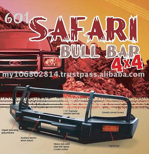 601 Safari Bull Bar