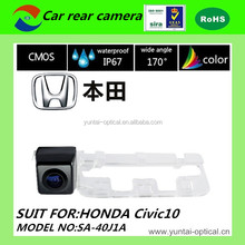 Factory manufacture directly 170 degree reversing camera,rear view camera,parking camera for cars