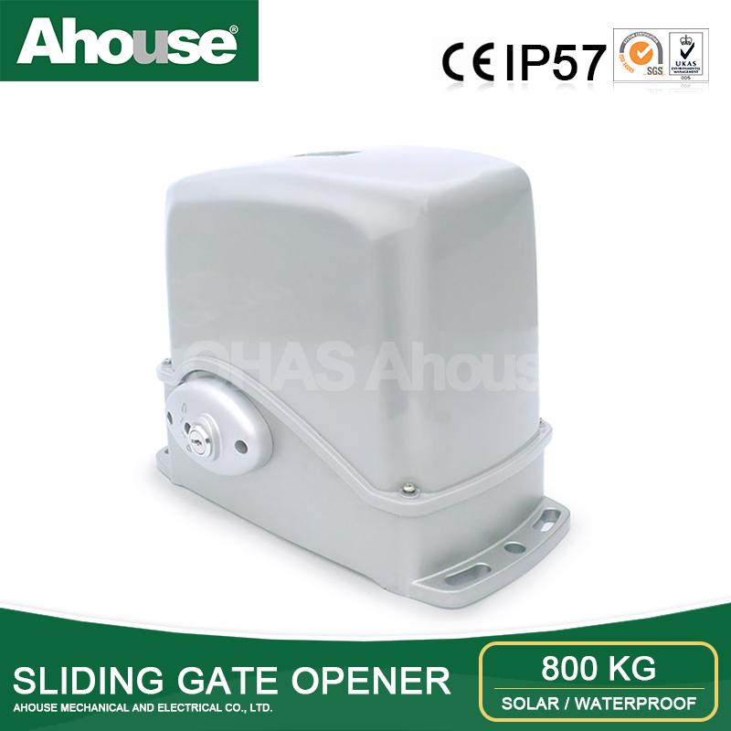 Motor Powered Automatic Sliding Gate Opener Buy Motor