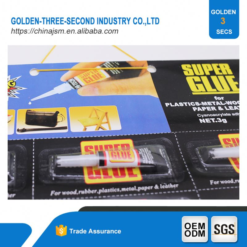Factory supply new all purpose strong super glue,super glue,uv loca glue