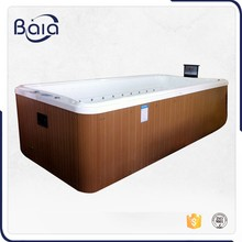 the latest designed jacuzzi swimming pool/baby pools