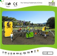 Complex training games/outdoor play structure/hot sale playground/spider man climbing