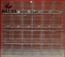 Easy Clean Wire Rabbit Cage And Rabbit Cage Materials Wholesale