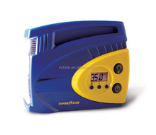 Goodyear 12V digital Tire Inflator with LED Light