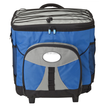 Collapsible Rolling Coolers bags