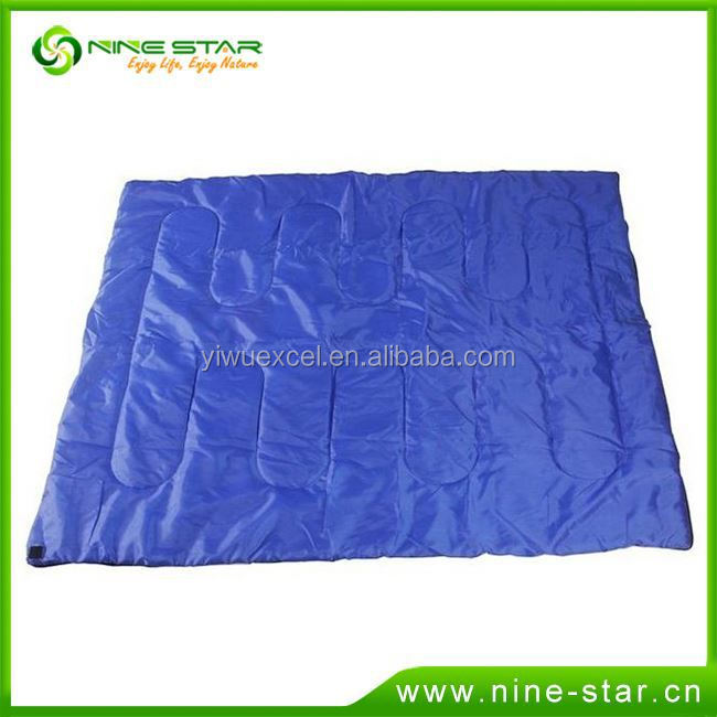 Factory sale different types pet dog sleeping bag bed with good price