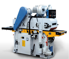 low price wood moulding machines MB206F double sided cheap planer