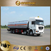 Shacman diesel euro3 high quality oil tanker truck capacity