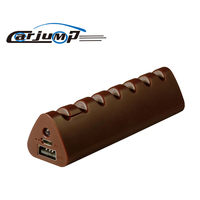 2600mAh Portable 18650 Lithium Battery Power