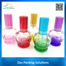 OEM Customised And Elegant Mini Glass Perfume Bottle Wholesale UK