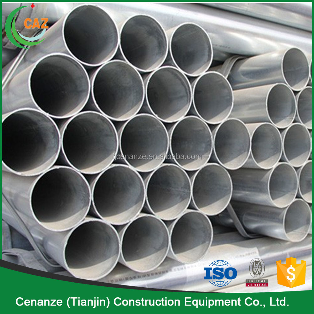 scaffolding pipe Scaffolding Pipes specification for building construction