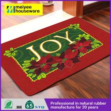Hot sale popular 100% polyester hand tufted door mats,Best Quality Front carpet fringe muslim prayer rug