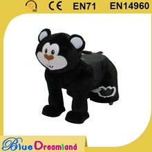 New fashion kid animal rides for promotion