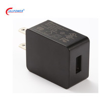 5 v 1.4a 1.5a 2.1a caricabatteria da viaggio usb power adapter