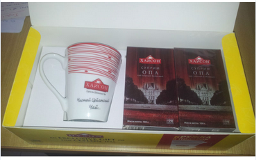 High-quality Best-price Gift Item- Ceylon Tea