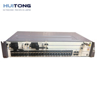 HUAWEi Fiber Optic Network Router NE20E-S4
