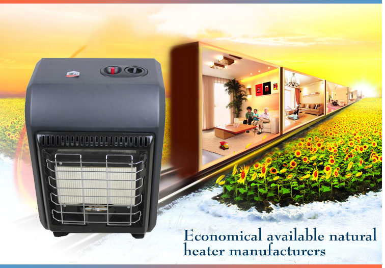 2016 GOOD QUALITY INDOOR GAS AND ELECTRIC HEATER