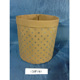Washable Kraft Paper Storage/Plant bag, Custom Water Resistance Paper bag, Waterproof Plant Paper Bag
