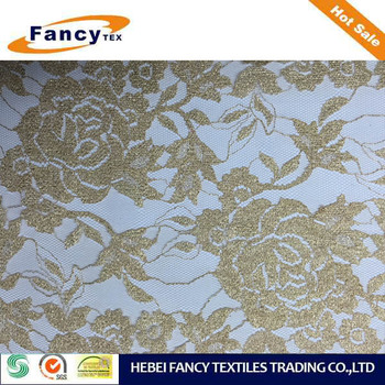 16s high quality fashioned colorful flower guipure lace fabric