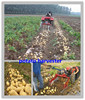 Combine peanut sweet potato harvester/Carrots, Garlic, Peanut, Cassava ,onion and sweet potato harvester