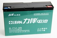 12V Storage Battery 6-FM-35