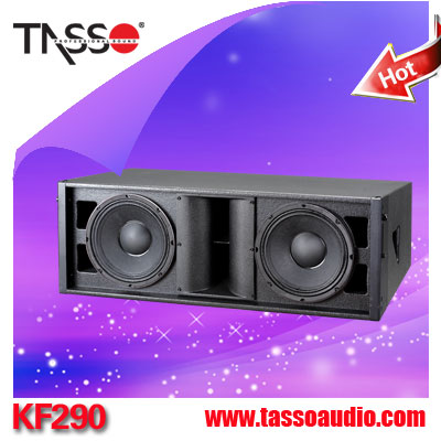 China factory 2-way pa co2 disco effect line array system machine