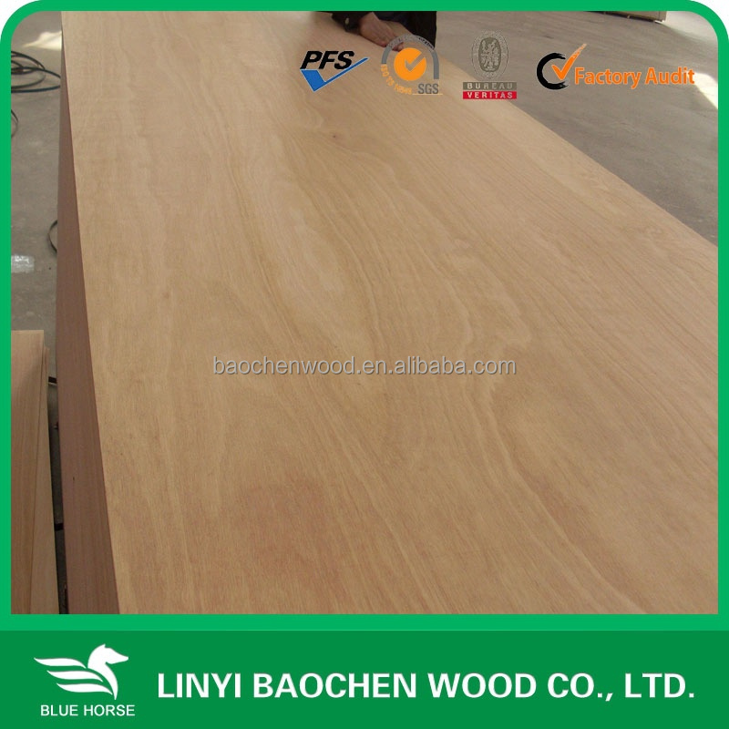 Good quality meranti plywood with cheap price from commercial plywood manufacturer