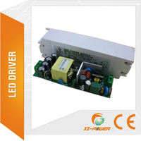 Professional UL Low Consumption led driver 12v