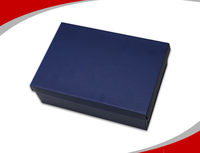 High-grade Shoe Box Custom Made Kraft Paper
