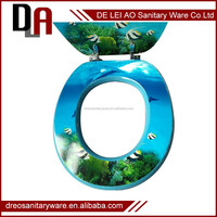 Hot Sale Bathroom Toilet Seat Cover