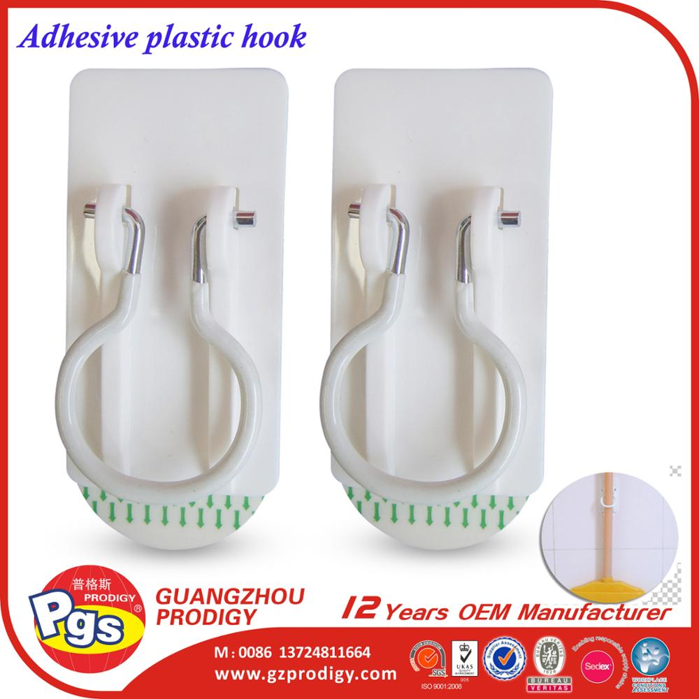 strong hanging self adhesive wall hooks barthroom adhesive wall hook