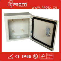 Low Price Metal Wall Mount Enclosure Electric Junction Box