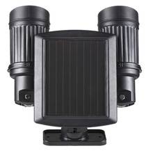 Solar Motion Sensor Light 14 LED Wireless Garden Garage Driveway Outsides Wall Solar Powered Outdoor Light