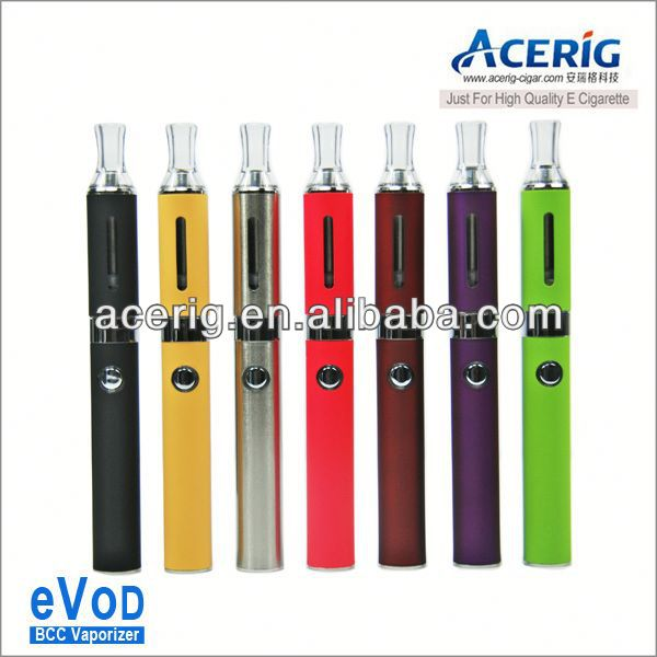 colorful clearomizer bcc evod/mt3 mod in 2013