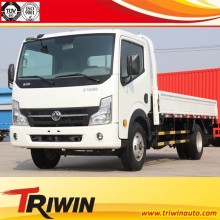 chinese famous brand EURO 4 diesel engine 103KW 140hp manufacturer customized 1 ton 2 ton cheap mini trucks