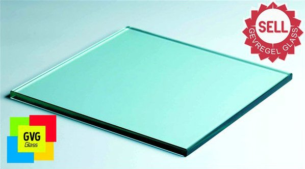 Sell Insulated Toughened Glass With ISO & CE Certificate