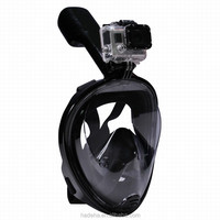 Full Face Snorkeling Scuba Diving Mask