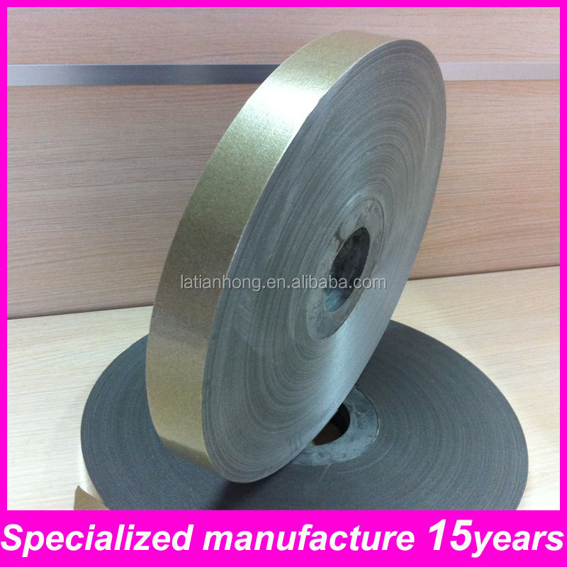 Mica insulation materials of underground cables