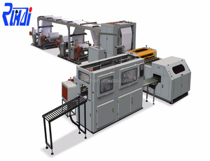 A4 paper cutting machine Final Manufacture In China