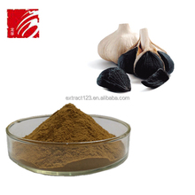 High quality aged black garlic extract liquid