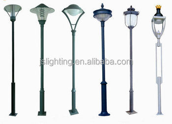 Led Street Light Suppliers Street Light Pole Design