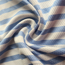 100% polyester cationic mesh cloth fabric