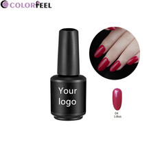 Seller bling cosmetics manufacturers long lasting salon polish gel nail polish uv