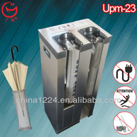 Automatic wet umbrella dispenser---production of business 2013