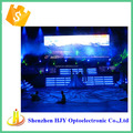 New factory price rental hd p6 indoor full color video led display