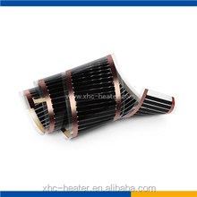 3.7v 12v 110v 220v infrared carbon heating film