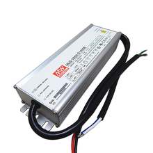 Meanwell HLG-185H-C1400B 185w 1400mA IP67 Dimmable Constant Current LED Power Supply