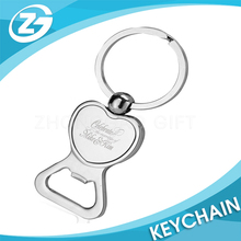 Popular Custom Cheap Metal Key Chain With Logo