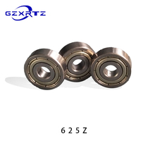 Customized High Quality Single Row Deep Groove Ball Bearing Guizhou bearings