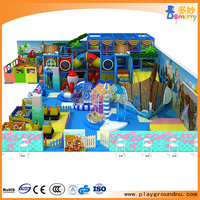 High quality cheer funny free design kids playland hot sale